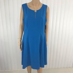 TAHARI  dress for women size 16 ❤️
